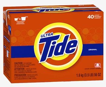 Box of Tide
