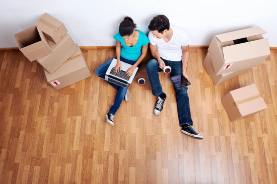6 Smart Ways to Get Ready for Moving House